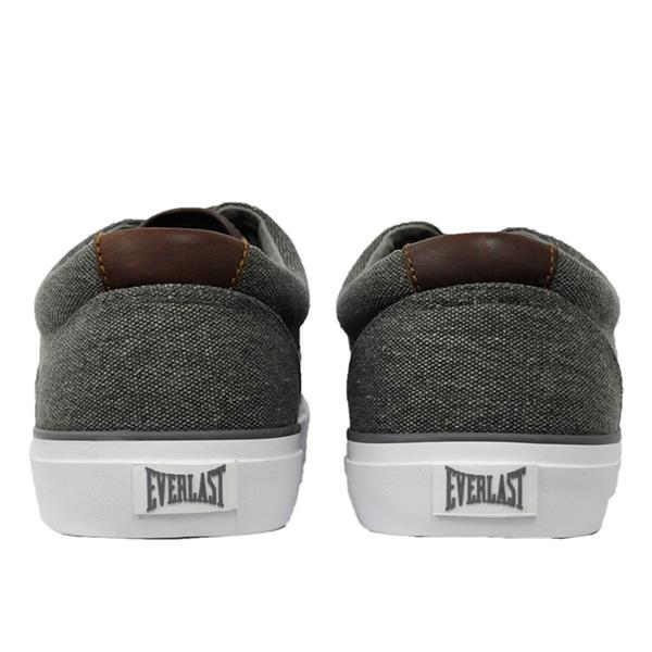 EVERLAST SNEAKERS EL16-M481 BLACK