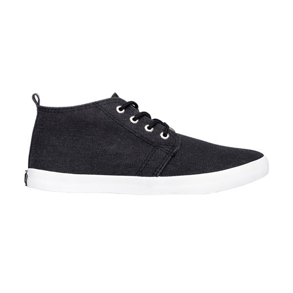 EVERLAST SNEAKERS EL16-M483 BLACK