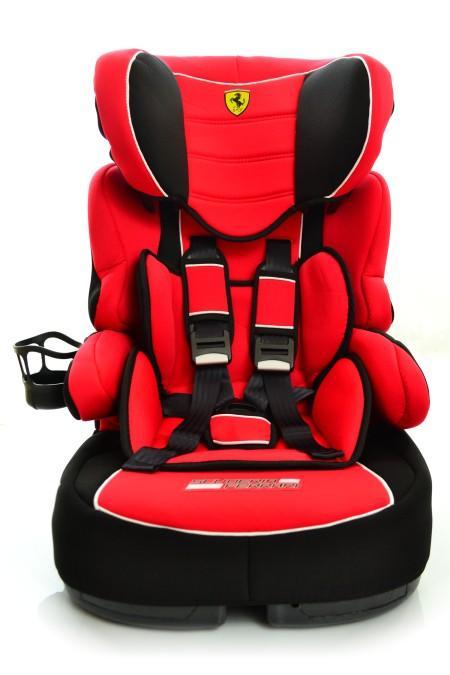 Ferrari Beline Car Seat Malaysia