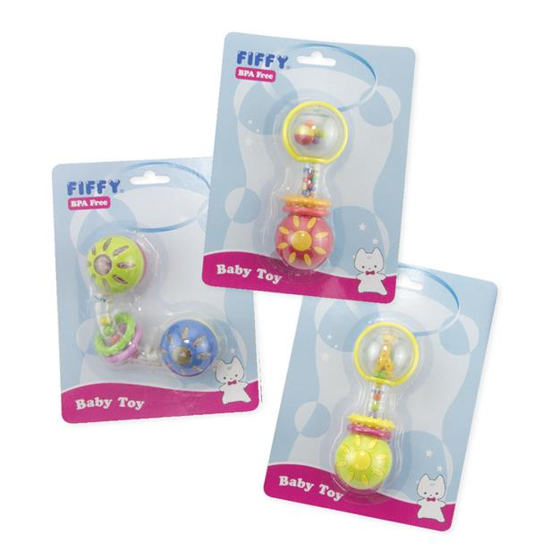 Fiffy Baby Toys for Infants - A98380