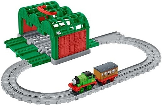 188c70260d65 Fisher-Price: Thomas & Friends™ Adventures - Knapford Station -