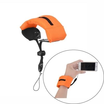 foam floating camera wrist strap for (end 8/24/2019 2:15 pm)