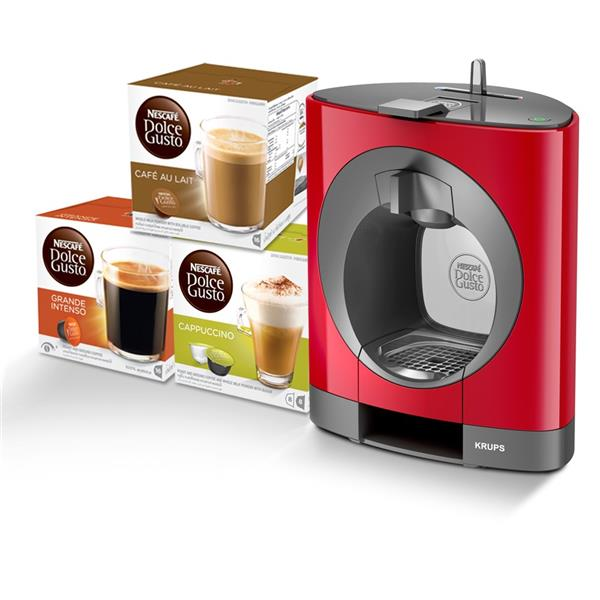 free delivery nescafe dolce gusto end 10 15 2016 3 15 pm. Black Bedroom Furniture Sets. Home Design Ideas