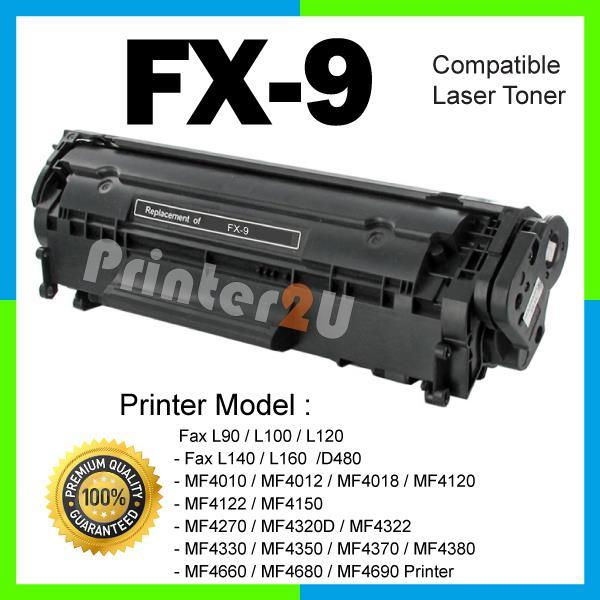 Fax l140 printer