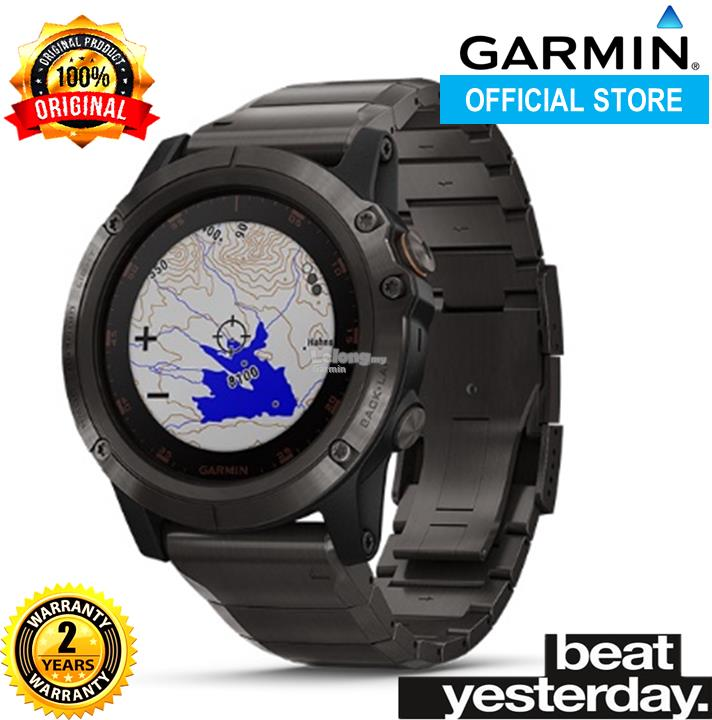 Garmin Fenix 5x Plus Sapphire Dlc End 2 25 2020 2 15 Pm