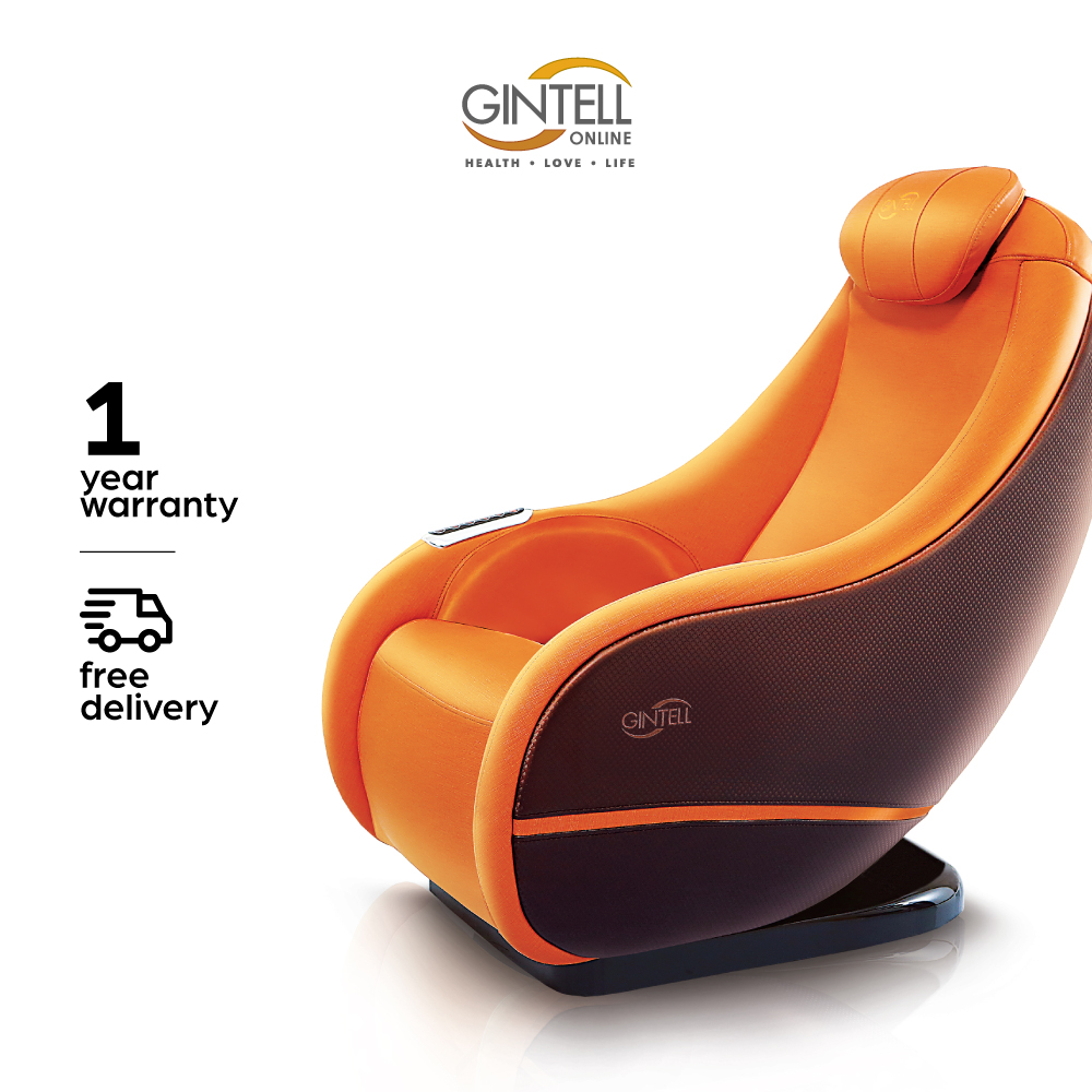 GINTELL Devano S Massage Sofa