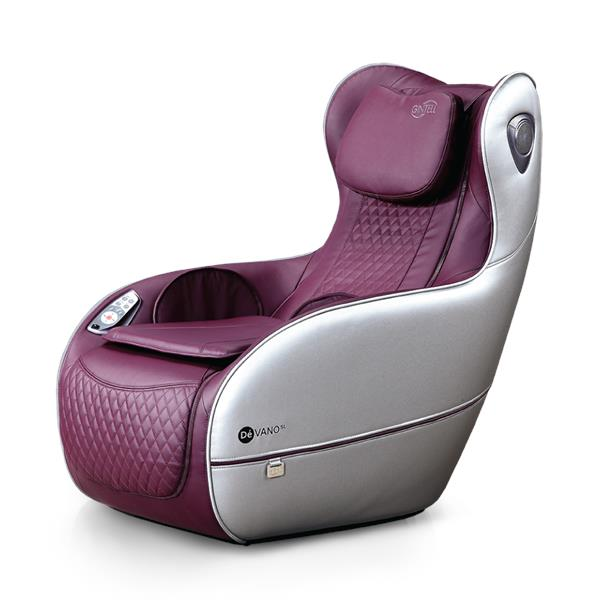 GINTELL DeVano SL Rosematic Massage Sofa