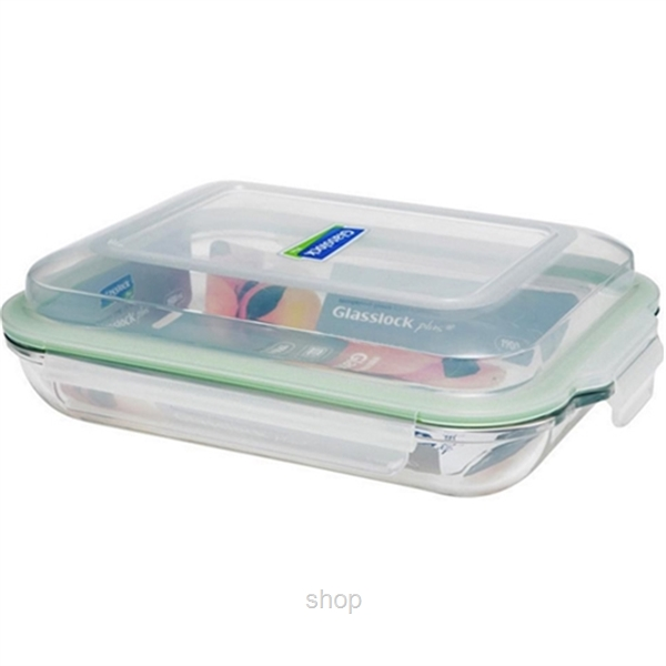 Glasslock Food Container Rectangula end 1312021 1200 AM