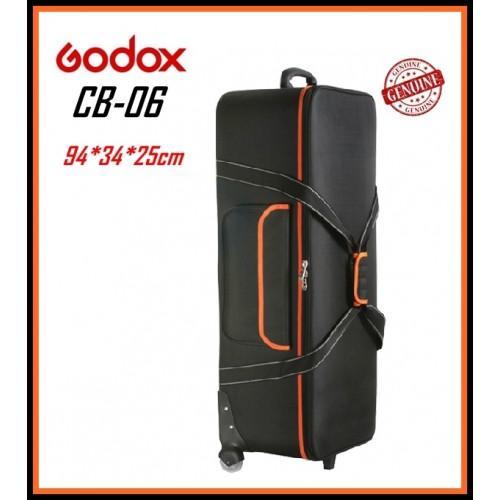 Godox Studio Lighting Kit Bag: Godox CB-06 Studio Lighting Carry Ba (end 9/12/2017 2:15 PM