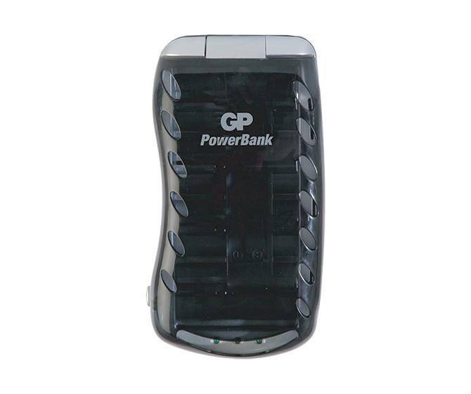 GP Rechargeable Charger PB19 Universal
