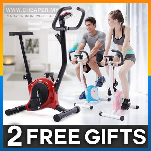 Gym Fitness Home Office Sport Equipme (end 6/2/2019 1:15 PM