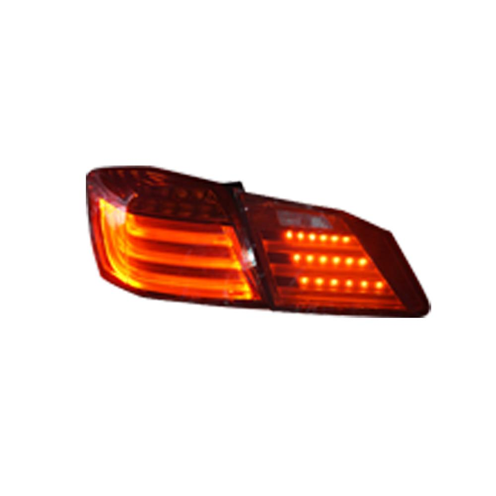 Honda Accord 4D LED Light Bar Tail Lamp