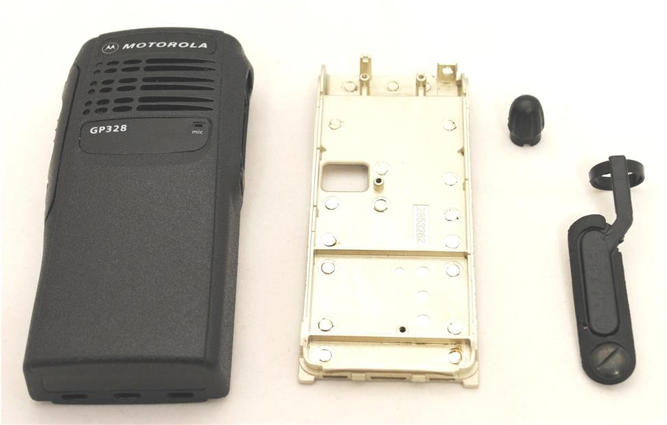 Service manual motorola gp328