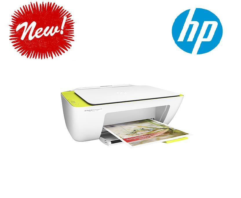 HP DeskJet Ink Advantage 2135 Print End 12 8 2018 1215 PM