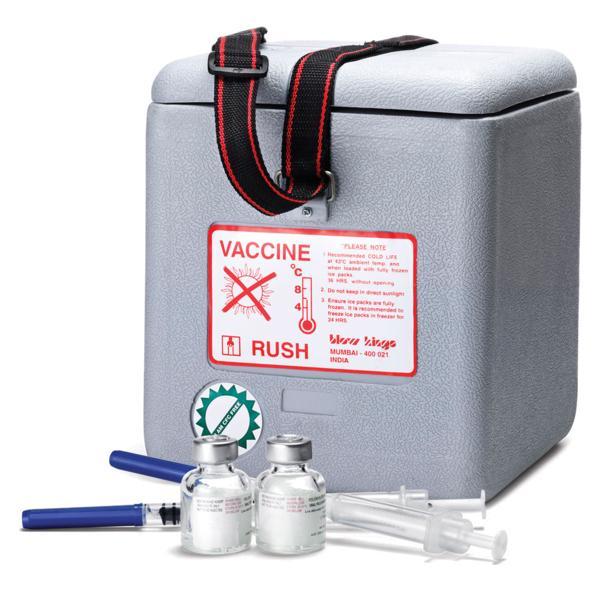 Immunisation Kit