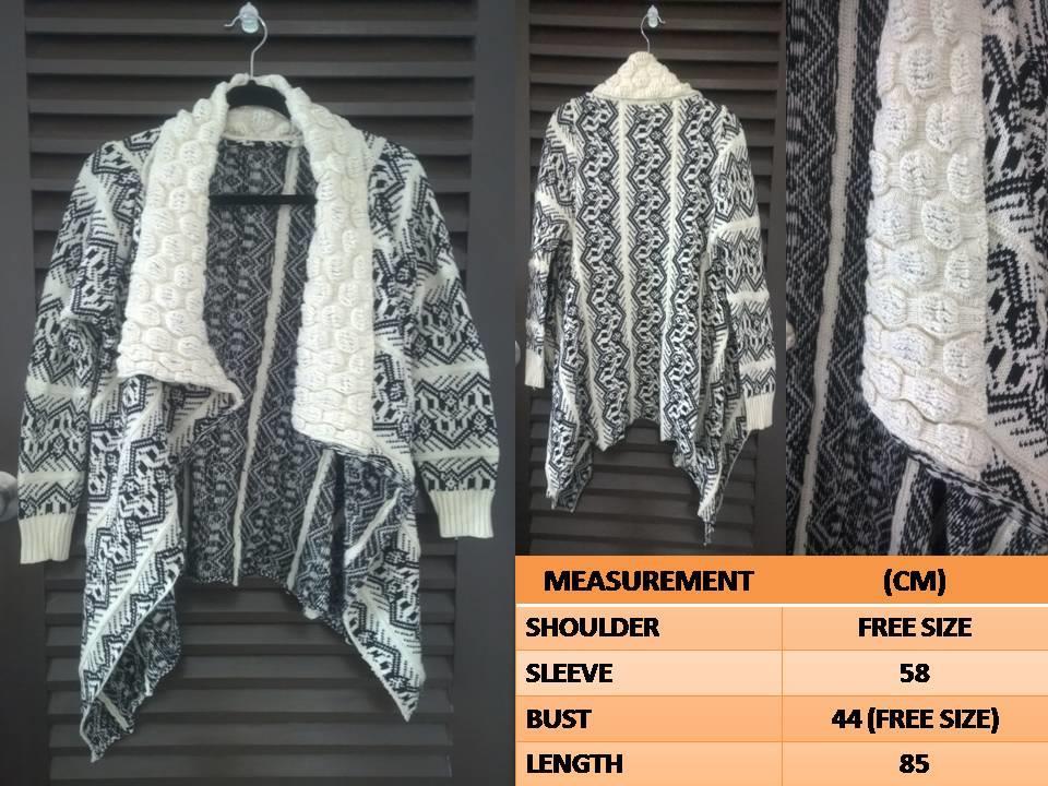 Korean Gorgeous Style Cardigan Coat End 1 18 2017 12 27 Pm