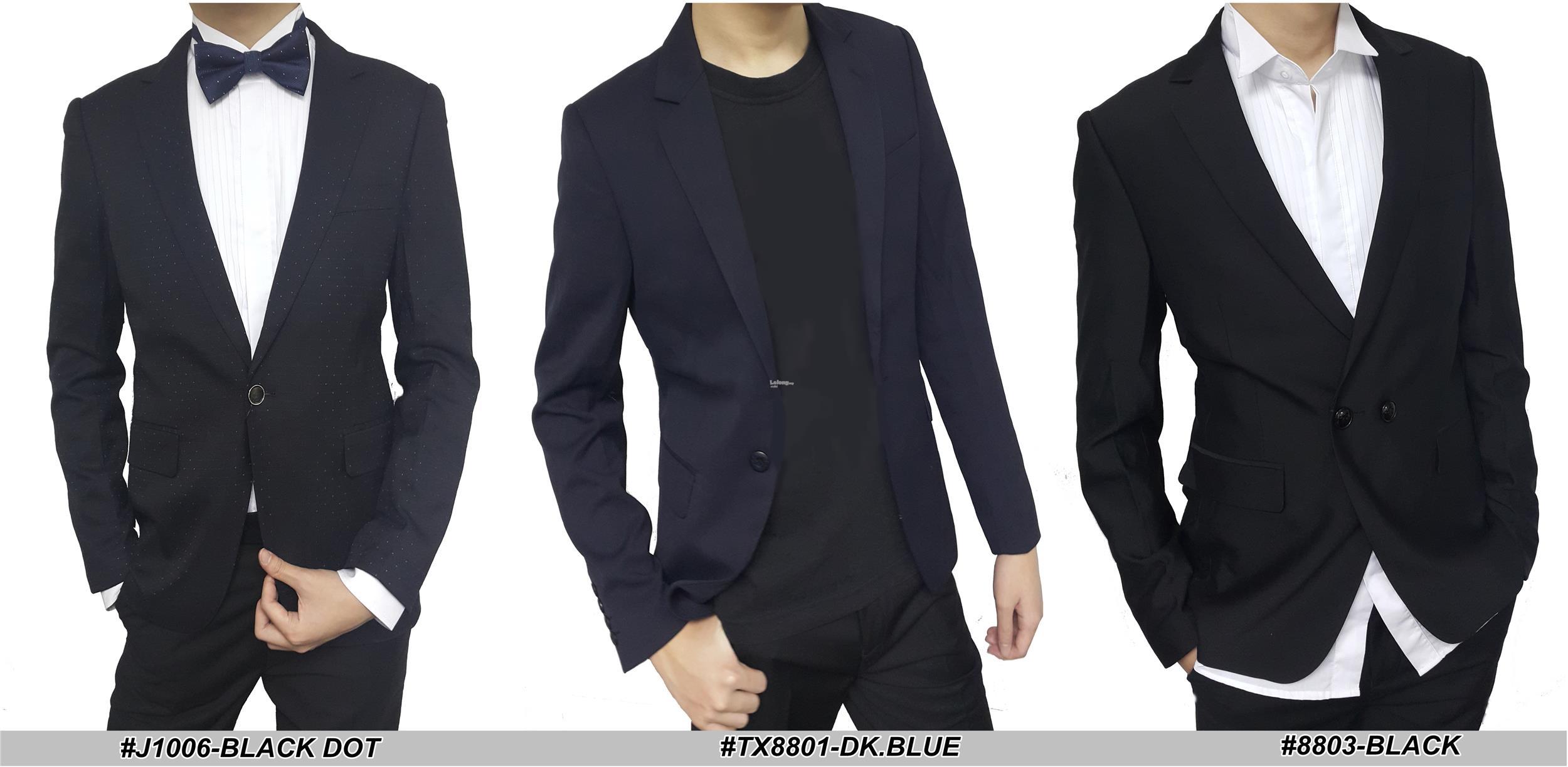 Korean Style Blazer Jacket End 2 12 2017 1 44 Pm
