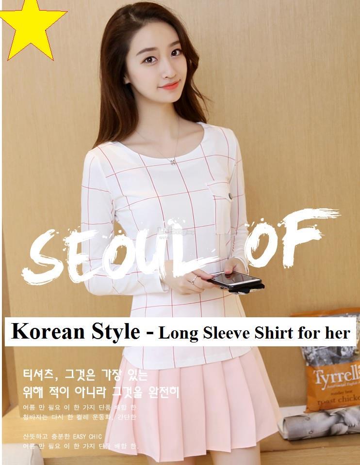 Korean Style Long Sleeve Shirt Fo End 2 15 2017 12 21 Am