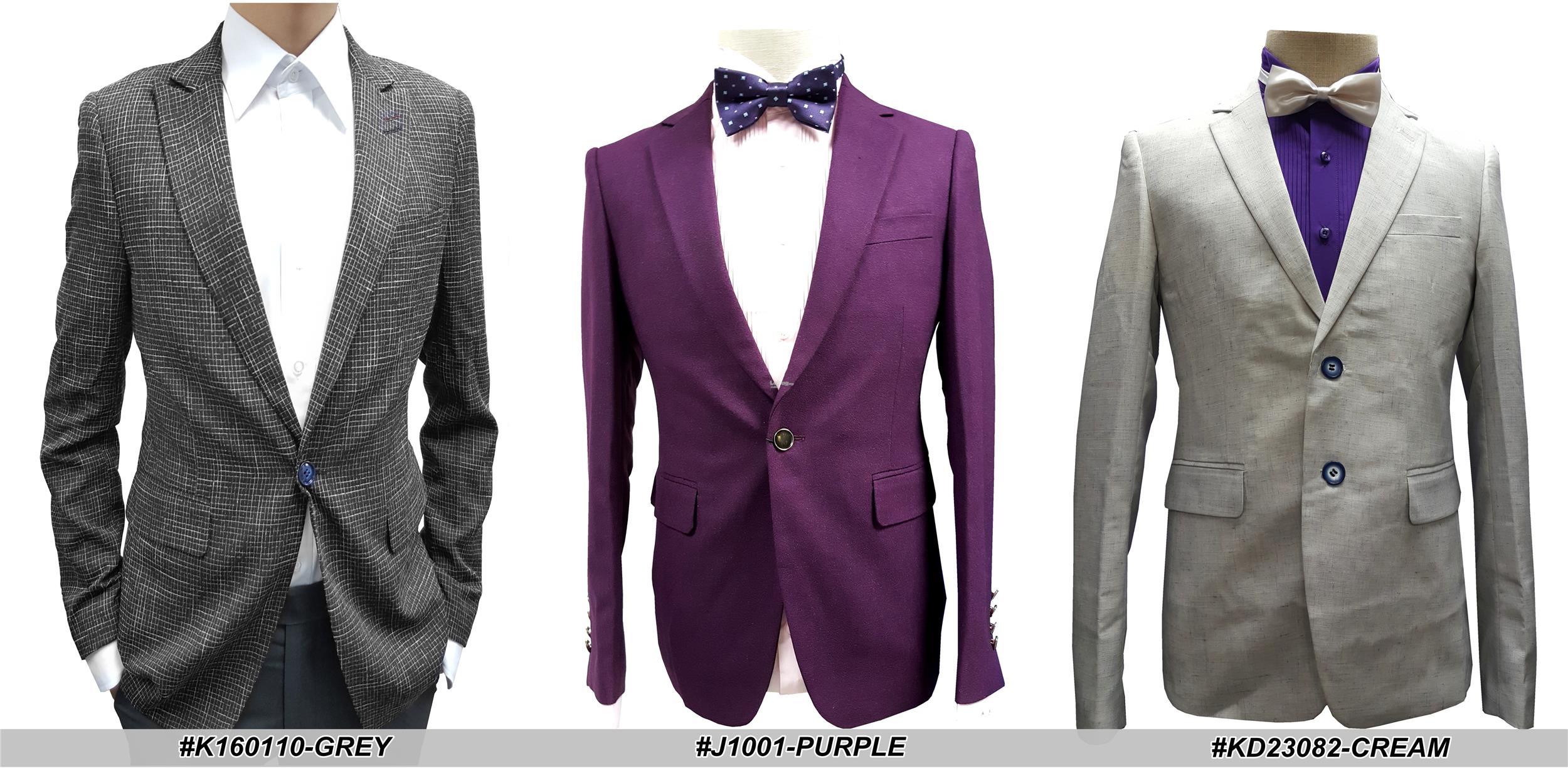 Korean Style Suit Jacket End 2 12 2017 1 44 Pm
