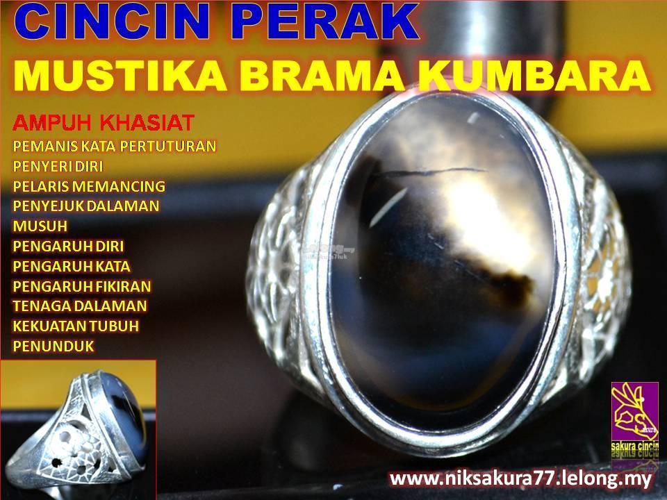 LELONG FREE POS CINCIN PERAK MUSTIKA BRAMA KUMBARA 9