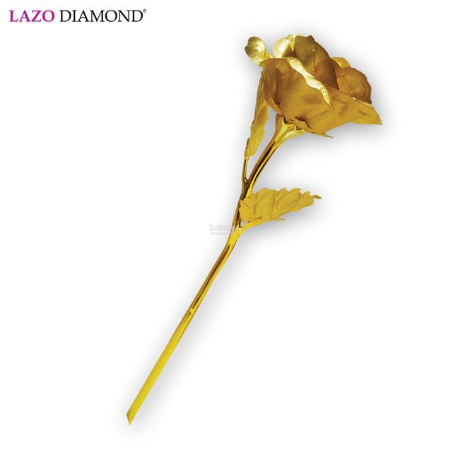 [Limited Edition] 24K Golden Rose