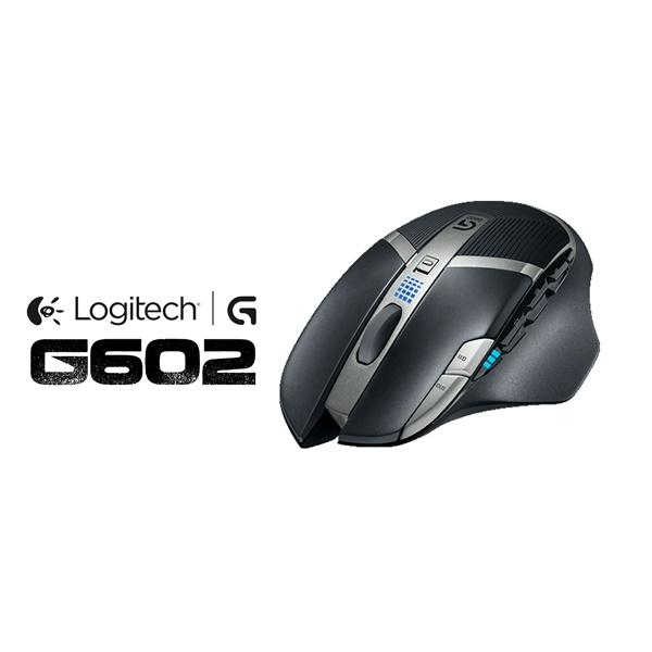Logitech WIRELESS Gaming Mouse G602 End 6 10 2018 815 PM