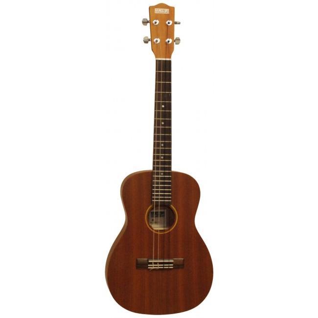 Mahogany ukulele