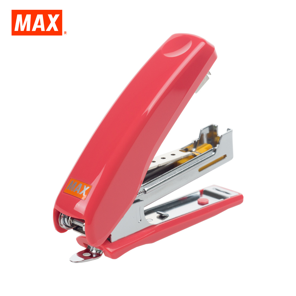 MAX HD-10NX Stapler (ROSE)