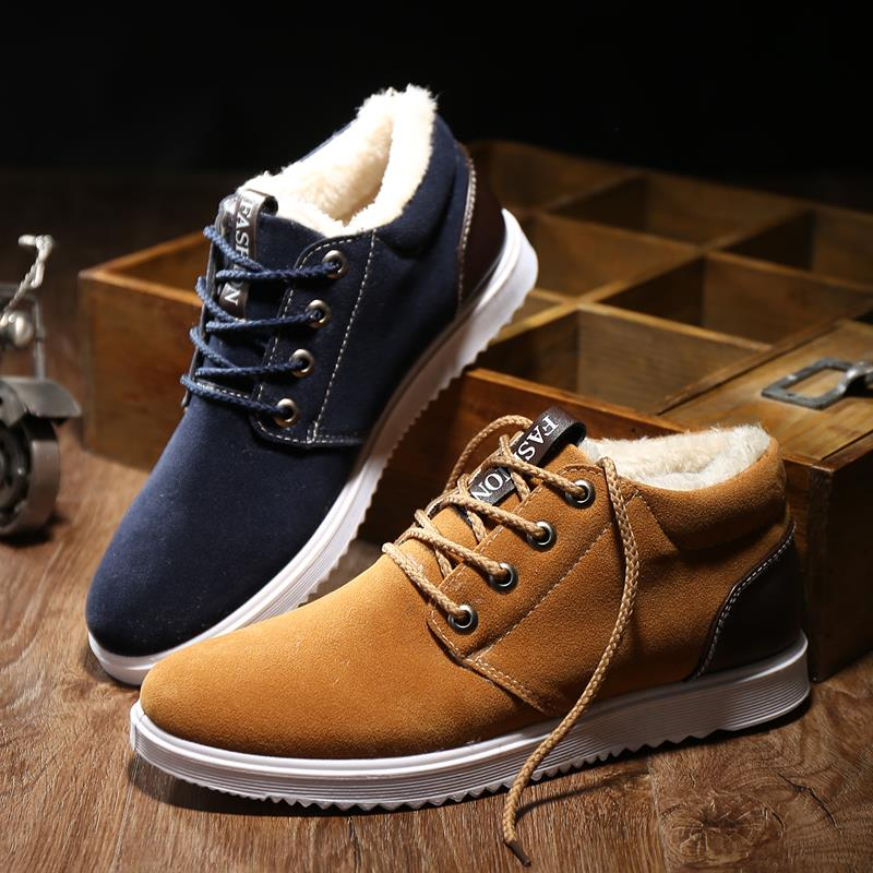 Mens Shoes Trends 2018