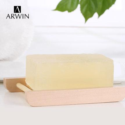 (Monthly pro.)[ARWIN/BIOCHEM]  Phytoncid Transparent Soap 180gx5pcs