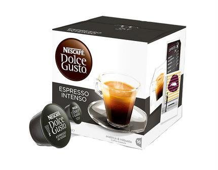 nescafe dolce gusto espresso intens end 9 19 2018 10 18 am. Black Bedroom Furniture Sets. Home Design Ideas