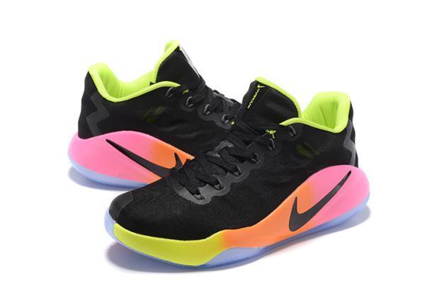 Nike Basketball Shoes Hyperfuse 2019
