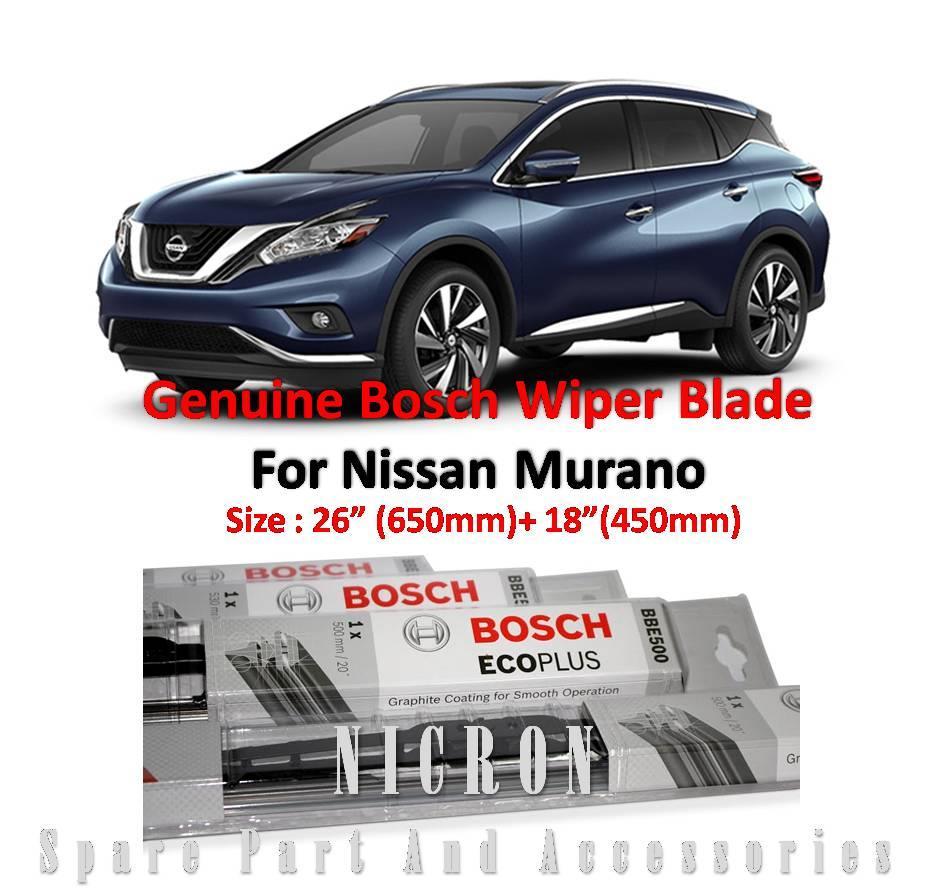 Nissan Murano Malaysia For Sale >> Nissan Murano 03 (Size:26+18) Genuin (end 6/12/2019 5:15 PM)
