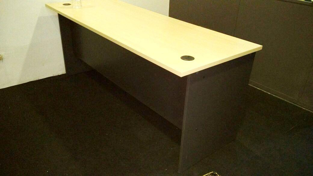 Office Table 70cm widex180cm Long