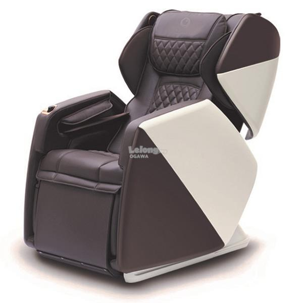 Charmant OGAWA Nex Posh 4D Massage Chair (OG 6018)