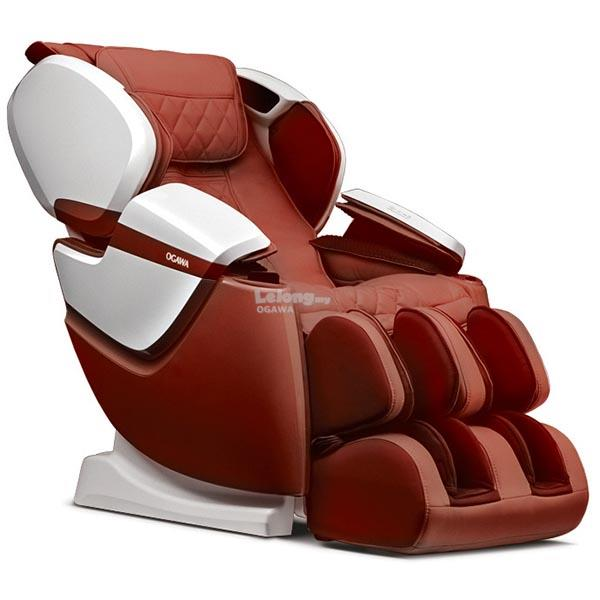 Merveilleux OGAWA Smart Edge Plus Essential Massage Chair (OG 6368)