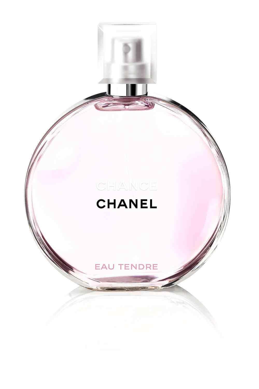 original perfume chanel chance end 1 24 2018 3 15 pm. Black Bedroom Furniture Sets. Home Design Ideas