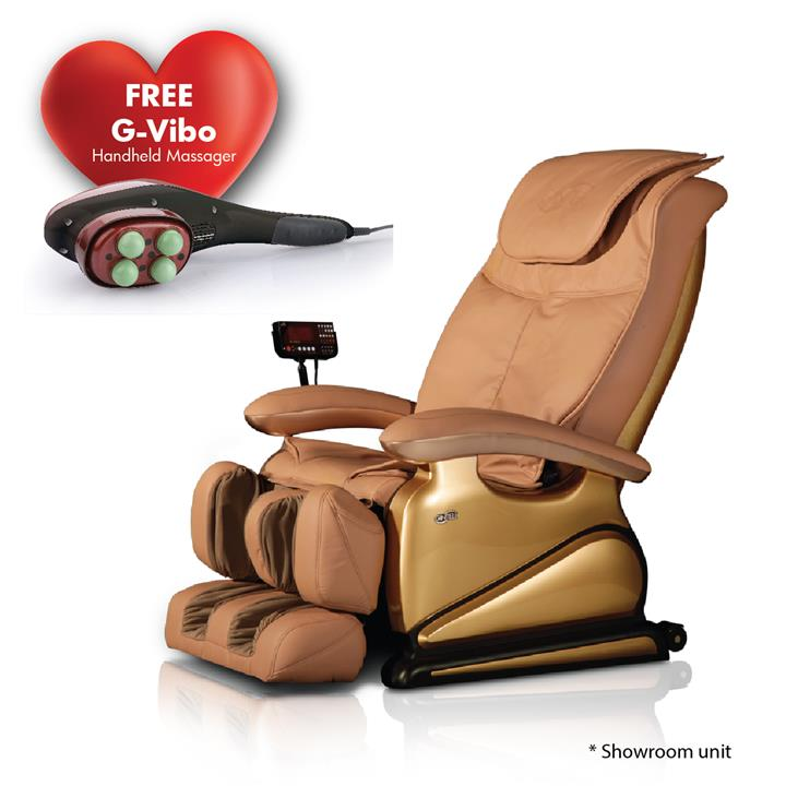 day salegpro gold massage chair free gvibo
