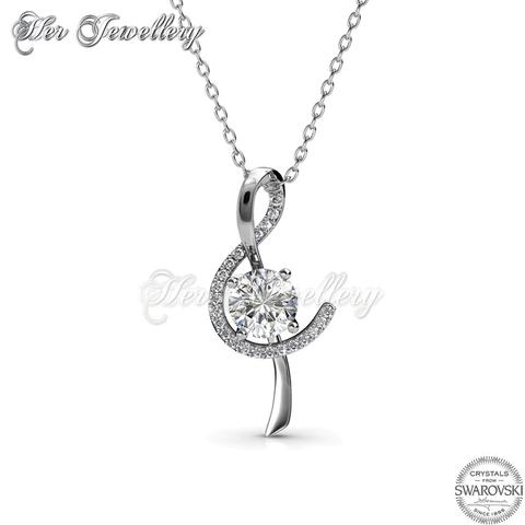 Pendant musical embellished with crys end 462019 604 pm pendant musical embellished with crystals from swarovski aloadofball Images