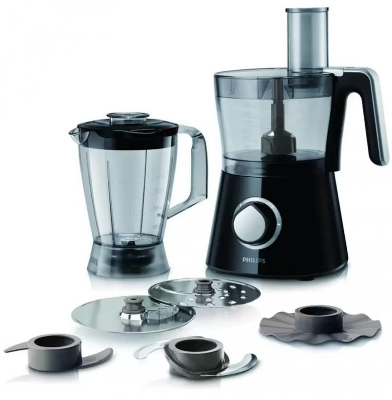 Philips Compact In Food Processor Hr