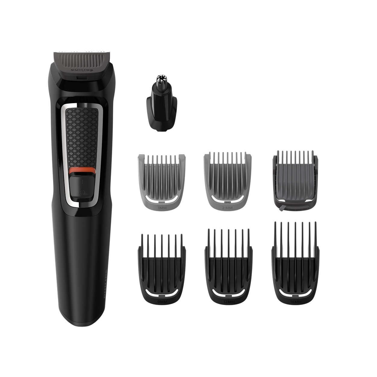 Philips All-in-one trimmer MG3730 ( MG3730/15 )