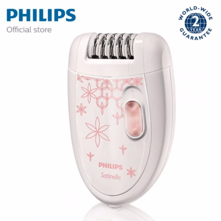 Philips Satinelle Epilator HP6420 ( HP6420/00 )