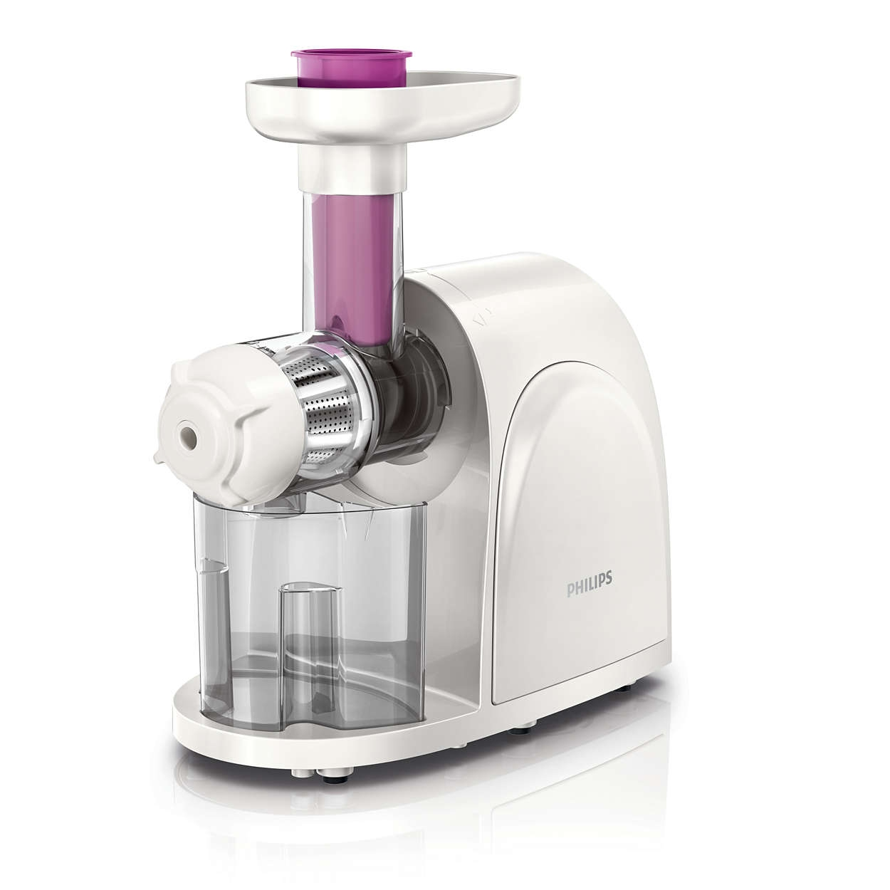 Philips Viva Collection Slow Juicer (150w