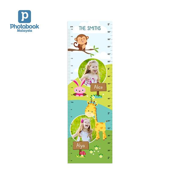 Photobook Malaysia Kids Growth Chart End 5312019 527 Pm