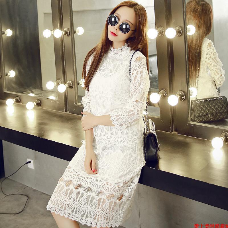 Korean fashion clothes dresses