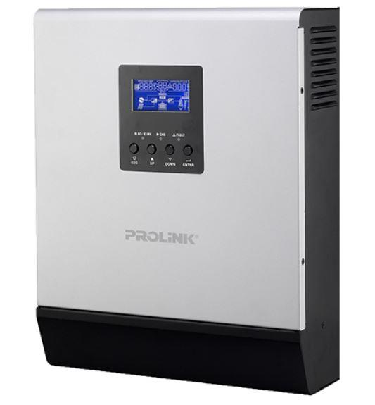 PROLiNK Haus 1000 Off-Grid Solar Inverter (1KVA/800W)