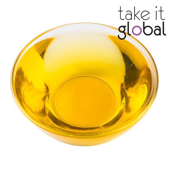 Pure Castor Oil (60mL - 1L)