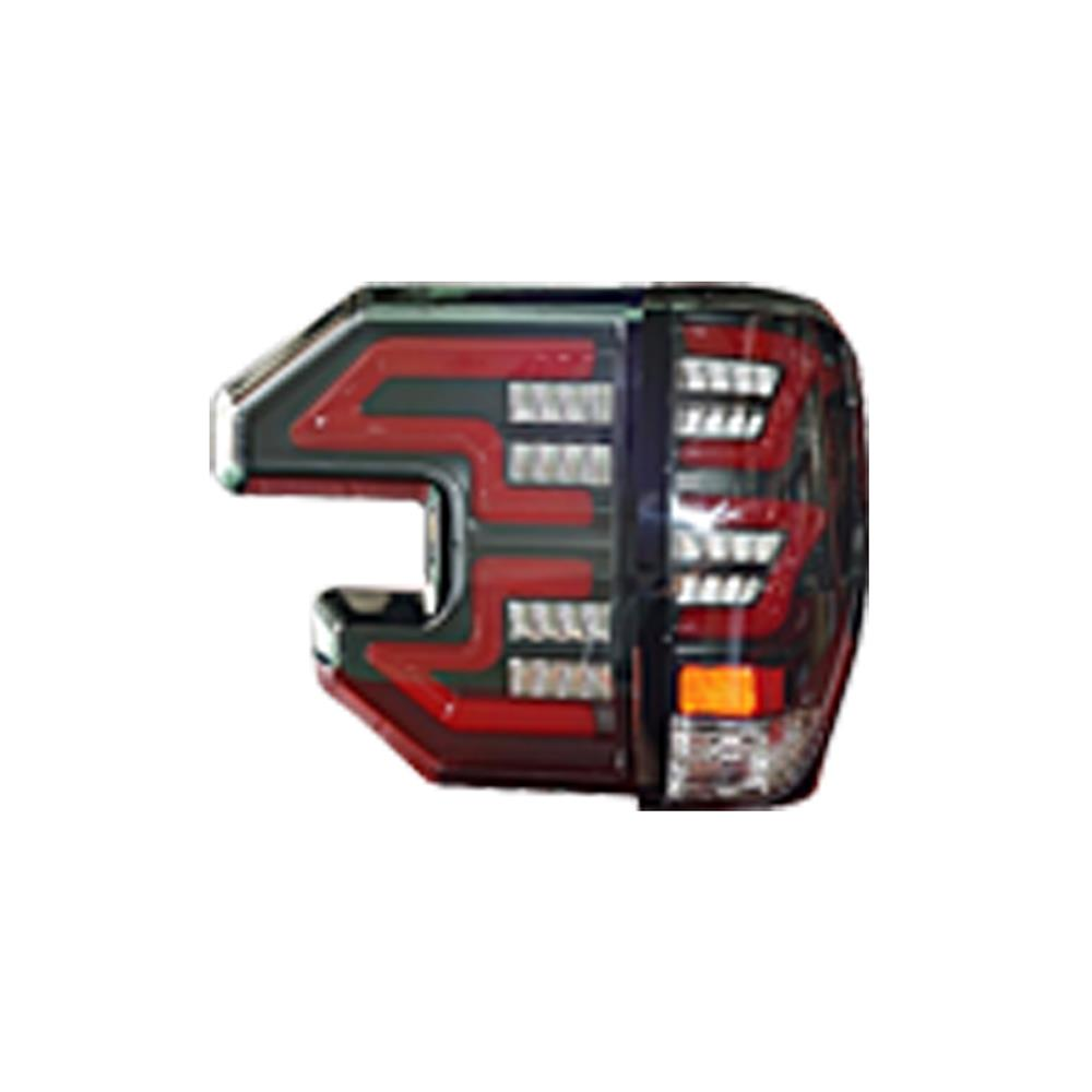 Ranger T6 LED Light Bar Tail Lamp With Sequential Signal