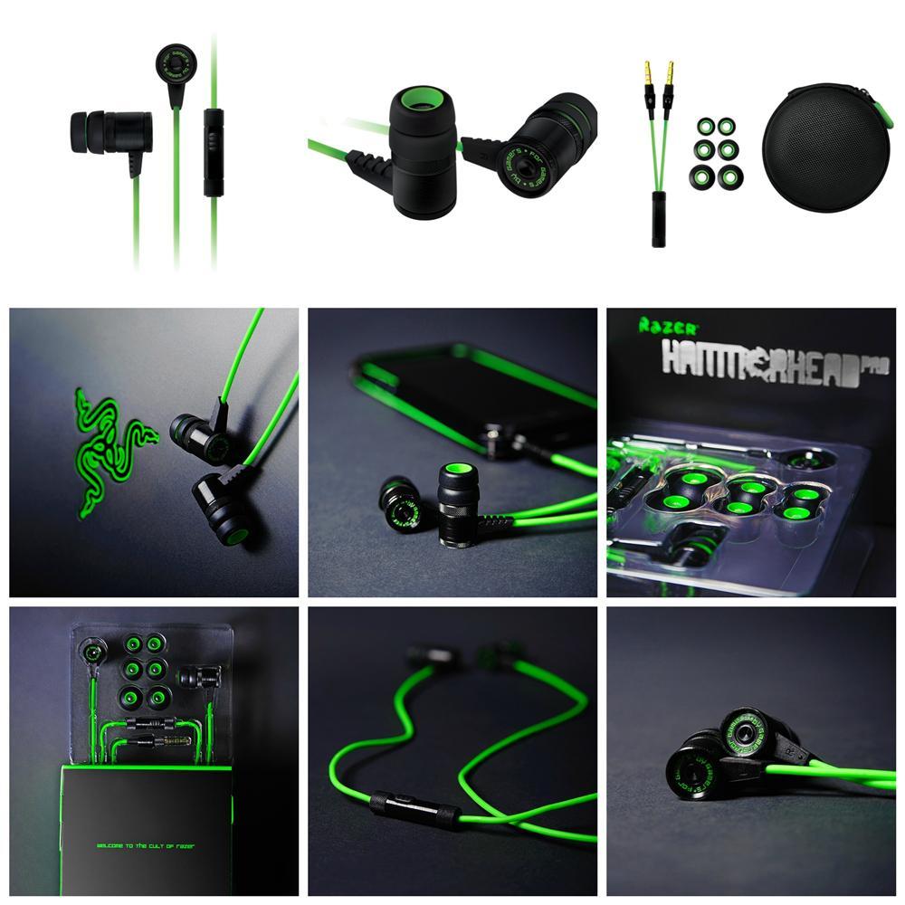 Razer Hammerhead Pro Gaming In Ear H End 11 2 2016 354 Pm V2 Headset