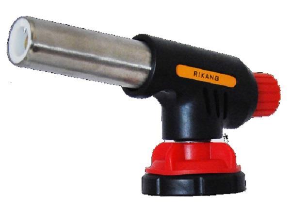 Rikang Multi Purpose Torch Kit